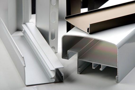 Aluminium Windows Derbyshire & Staffordshire