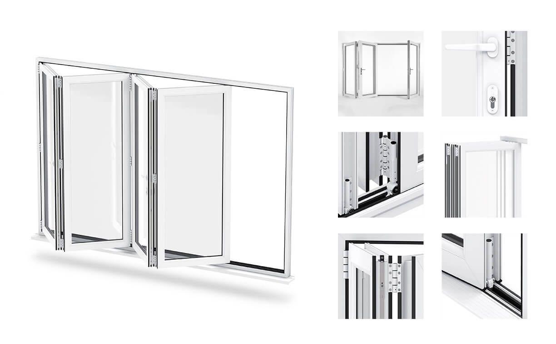 Double Glazing Doors Derby Carrington Windows