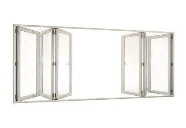 Upvc Bi Fold Doors Derby Bi Folding Doors Sliding Doors