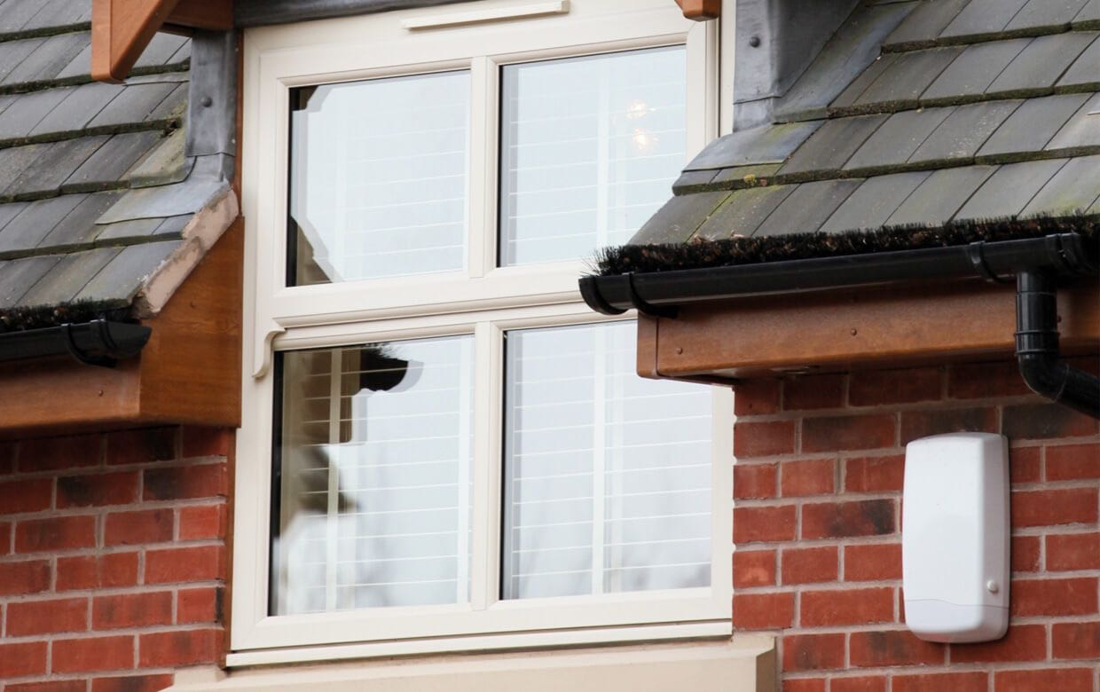 UPVc windows nottingham