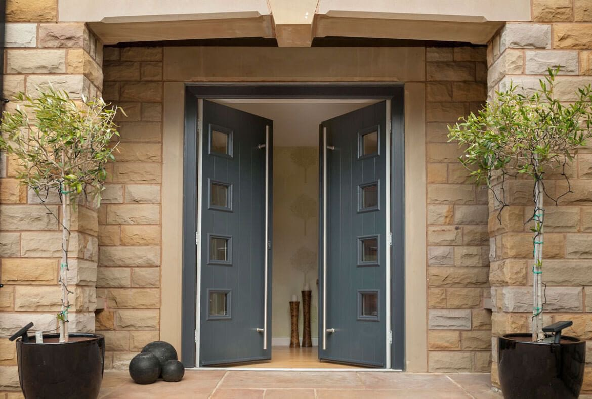 Composite Doors Nottingham
