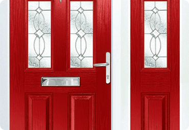 Composite Doors Derbyshire & Staffordshire