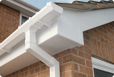 Fascias Soffits and Guttering Derbyshire & Staffordhire