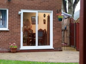 The Different Types Of Patio Doors From Carrington Windows