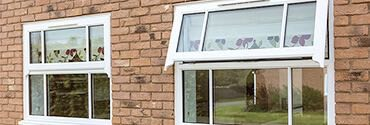 Sash Horn Windows Derbyshire & Staffordshire