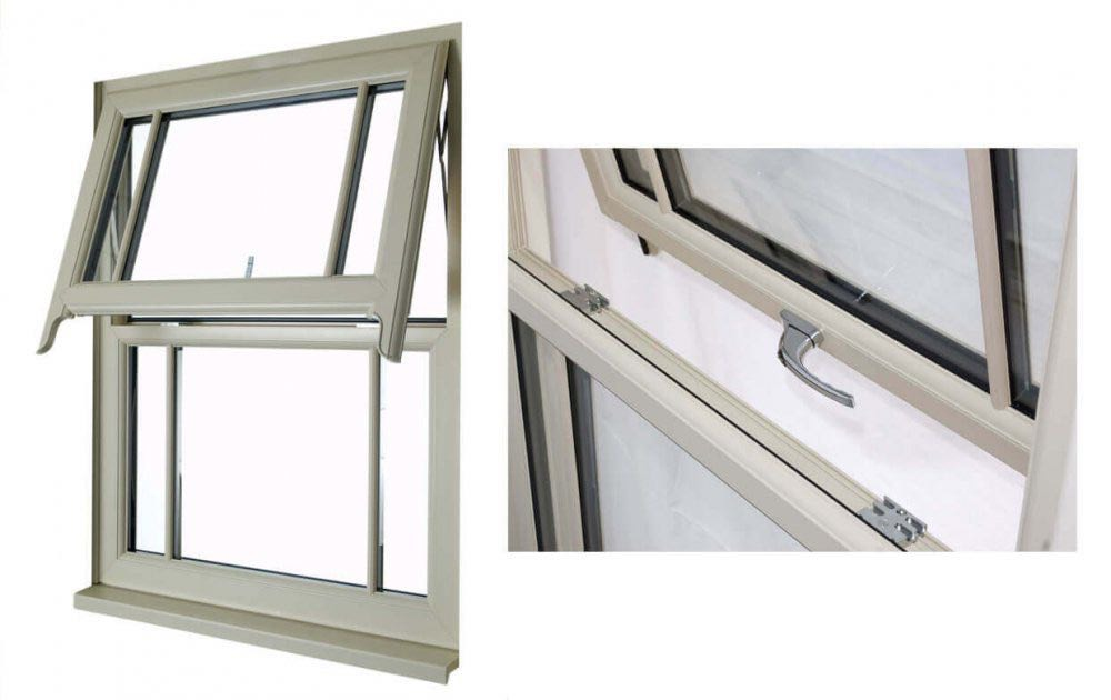 Upvc Sash Horn Windows Derby Sash Windows Derby Amp Nottingham