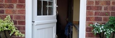 Stable Doors Derbyshire & Staffordshire