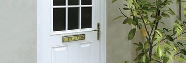 uPVC Doors Derbyshire & Staffordshire