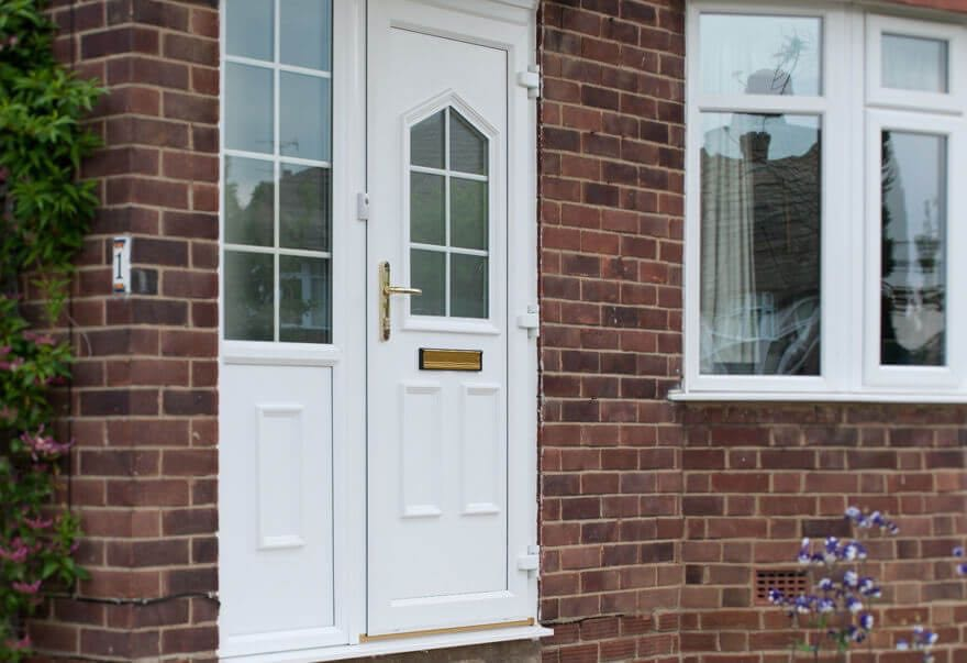 Upvc doors in derby double glazed doors exterior doors - Upvc double front exterior doors ...