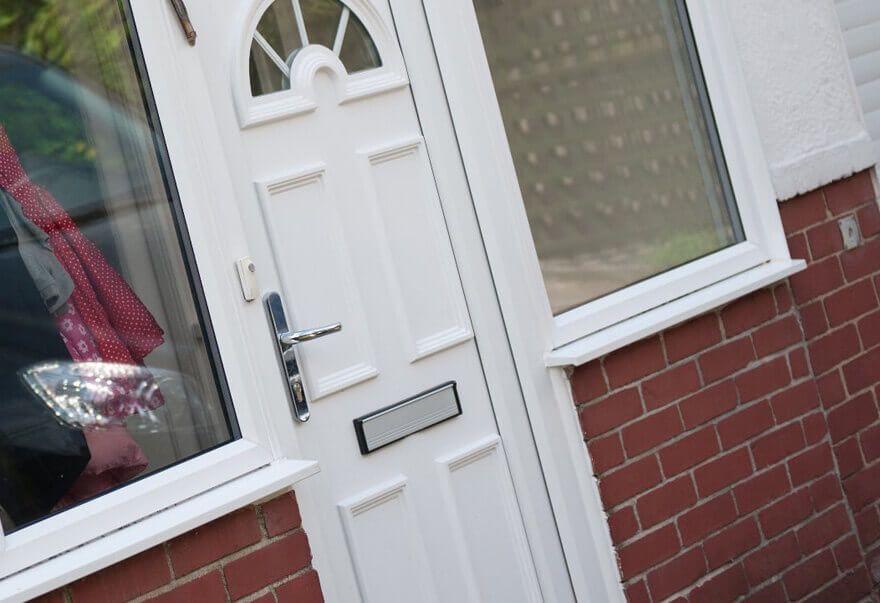 Upvc Doors Derby Exterior Doors Interior Doors Derby