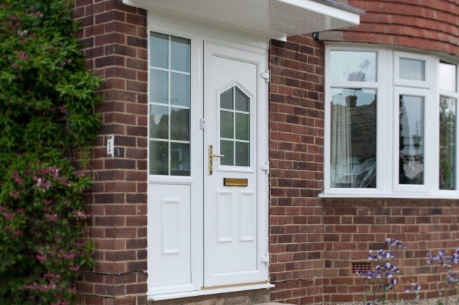 Upvc Panel Doors Derby Double Glazed Doors Derby