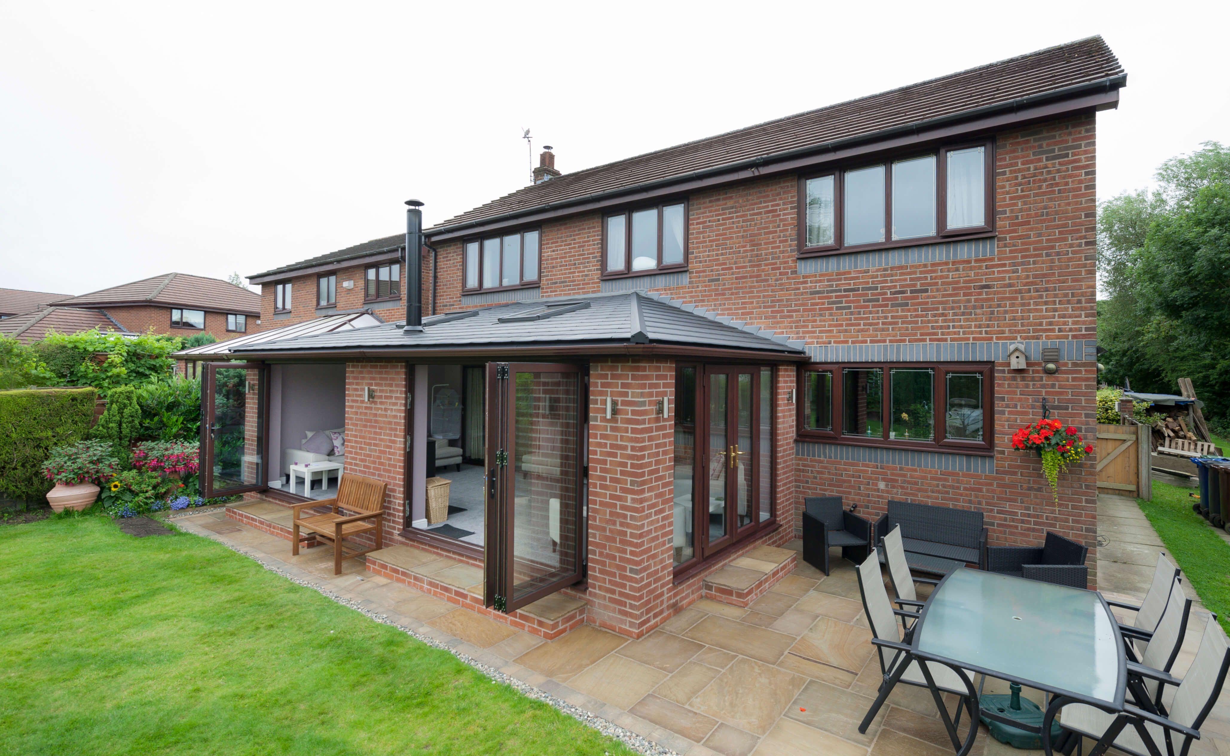 Upvc Windows Leicester From Carrington Windows