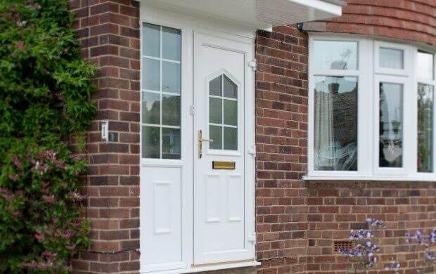 Front doors fitted Nottingham & Front doors fitted Nottingham - Carrington Home Solutions
