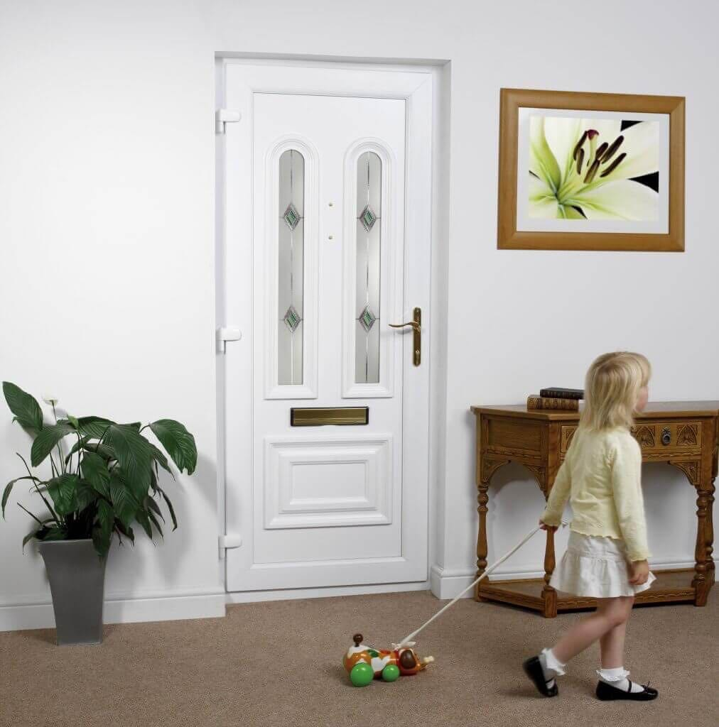 What Are Composite Doors A Carrington Windows Article
