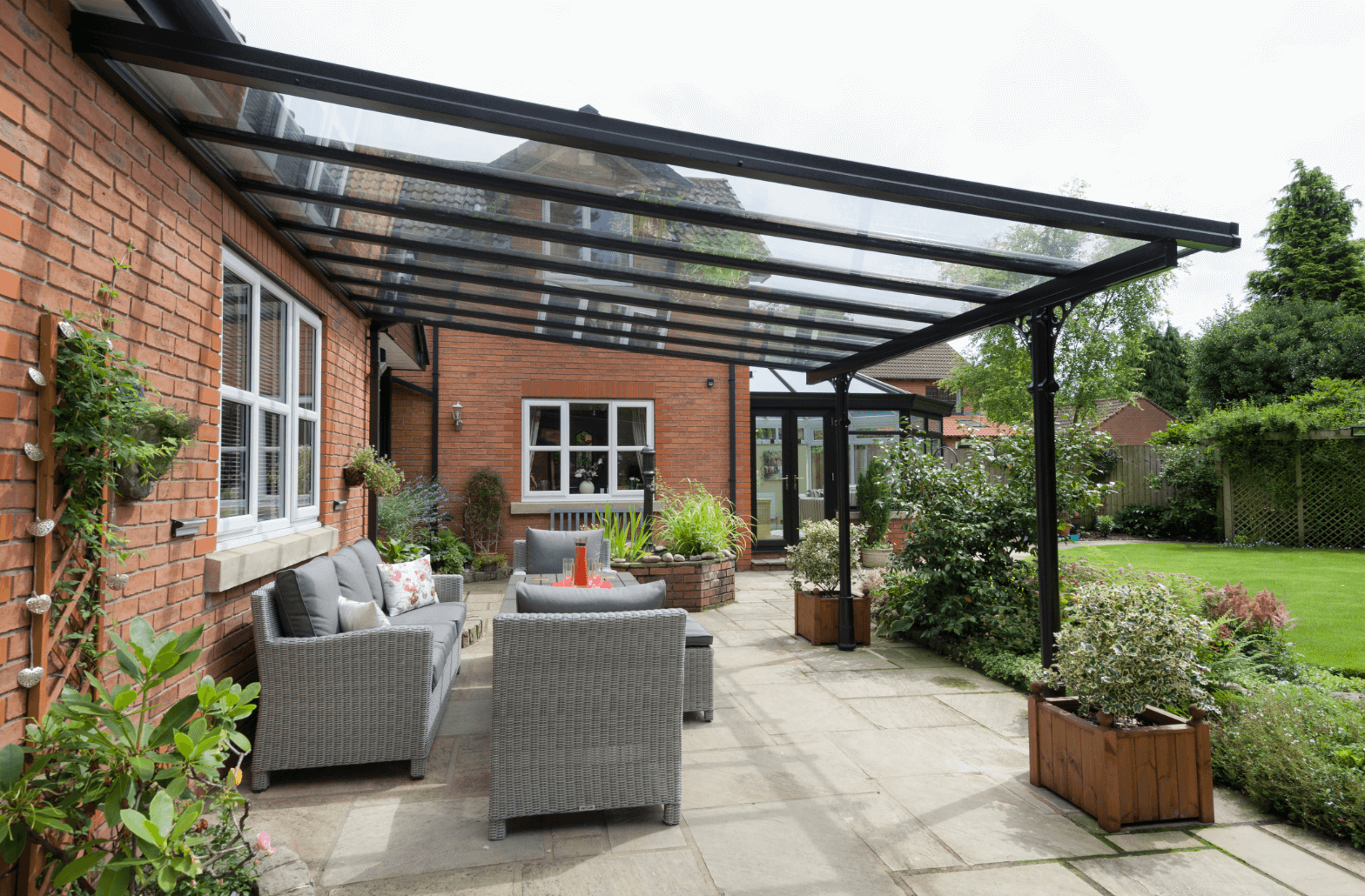 verandas derby glazed verandas derby nottingham